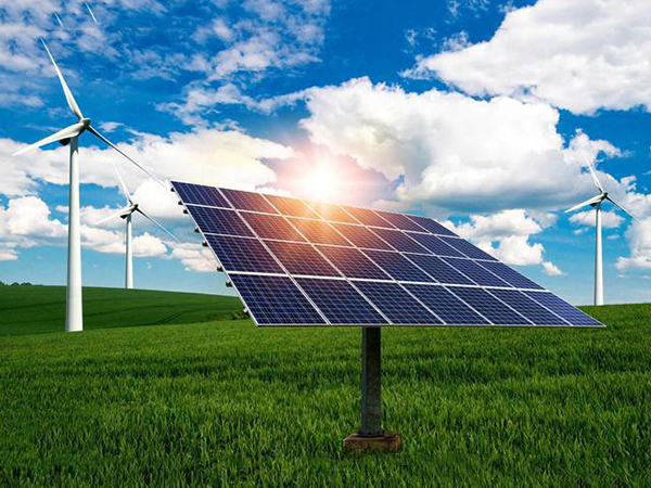 Main types of distributed generation